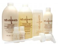NATURALMENTE ORGANIC PRODUCTS