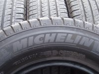 partworn (as new) tyres, michelin bridgestone dunlop conti pirelli