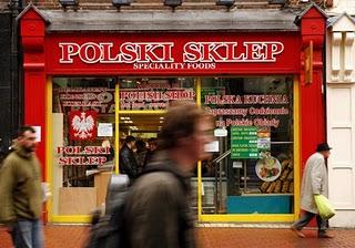 Eastern Europian Shops In Ireland 1000sads