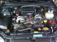 variklis  subaru legasi 05 metu 1.6 litro  benzino