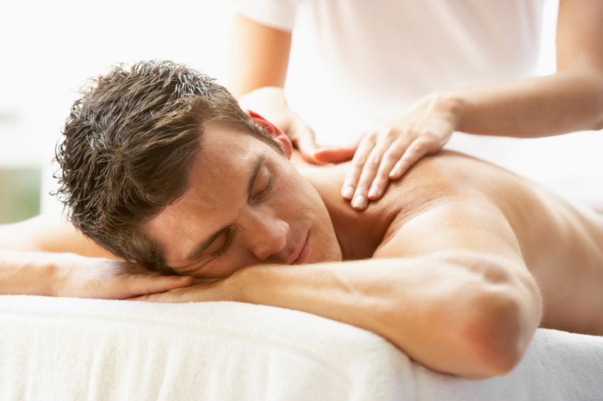 chiropractor north york ontario width='220px' style='float:left;padding:5px'  /> Photo Credit young woman on the therapy massage procedure image by ...