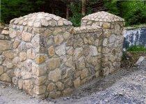 Stone masonry & stonework in Co. Dublin