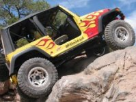 SUV 4X4 Tyres
