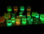 Glow in the dark paints, fluorescent paints. Cooperation! Dealership!