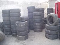 WALKINSTOWN TYRE CENTRE, new and nearly new tyres, new and partworn WINTER TYRES, wheel alignment, (video)