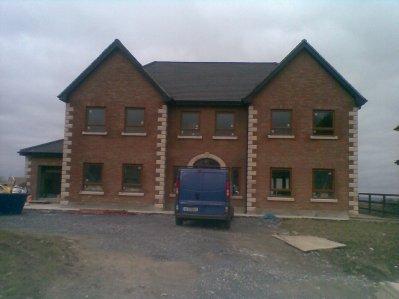 General building contractor