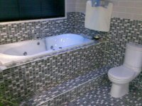 Our projects Beter Bathrooms & Tiles showrooms
