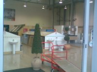 Our projects Tile Market showrooms, Naas