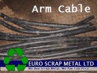 Buying or selling scrap metal