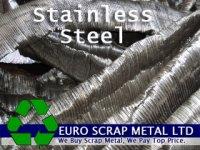 Sell Scrap Metal Today!