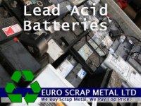 Grade your Scrap Metal