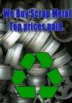 Small Trade Scrap Metal