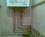 Heating Boiler INSTALLATION Haw to save money on Heating?
