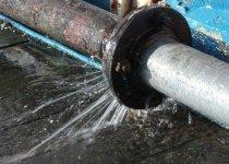 BURST PIPES Leak Detection