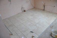 AURI Bathrooms Showers installations