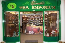 Buy Finest Tea and Coffee Online
