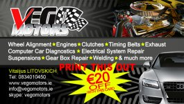 Engines, Cluches Timing Belts