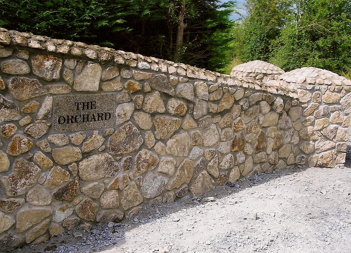 Stone Masonry Amp Stonework In Co Dublin 1000sads