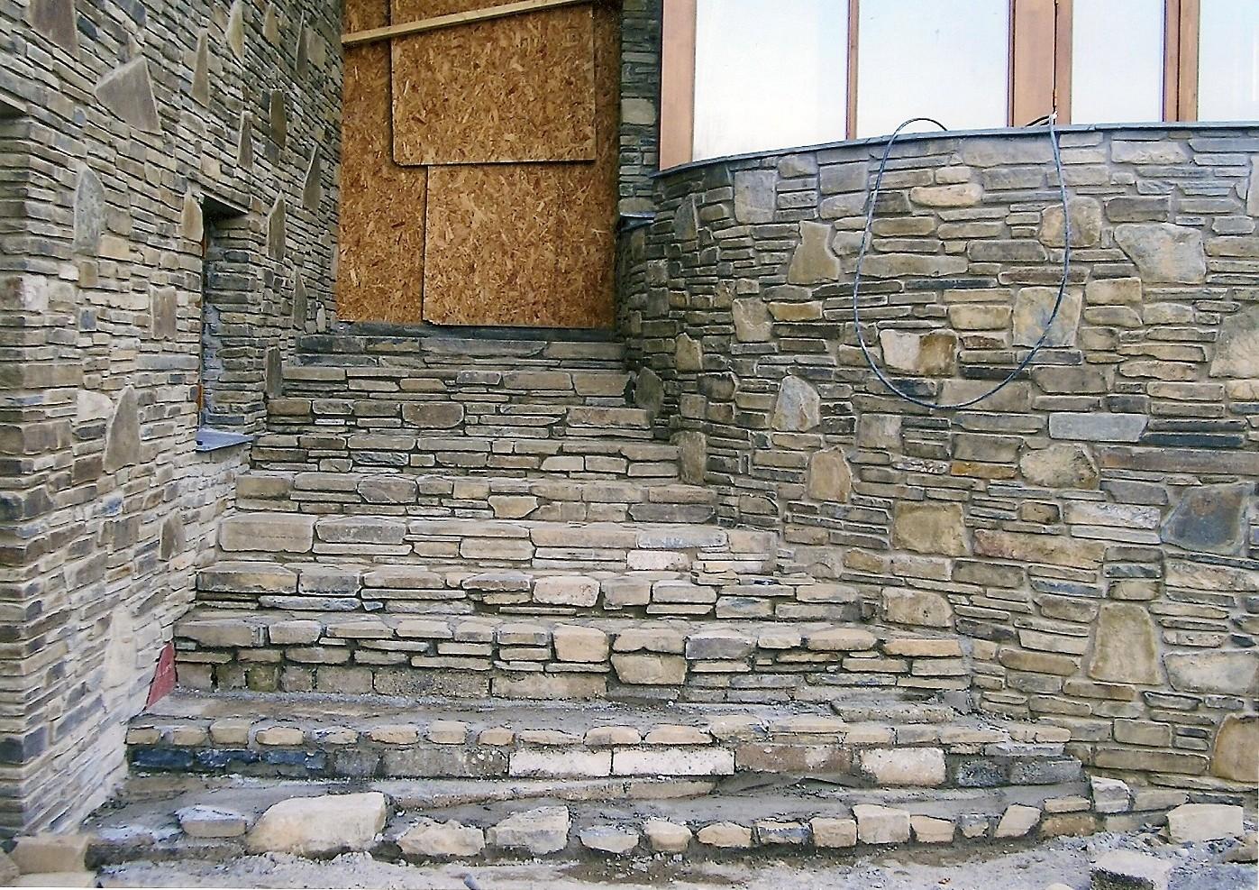 Masonry Stone masonry & St...