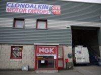 CLONDALKIN CAR REPAIR CENTER