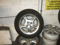 <<<<<ALLOY WHEELS FROM 50 EUR>>>>>>>