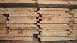 Baltic Timber