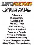 AutoFactory Car Repair Centre in ParkWest