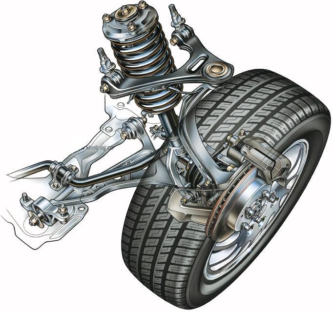 Auto Repair Parts : Car suspension repair in dublin sads