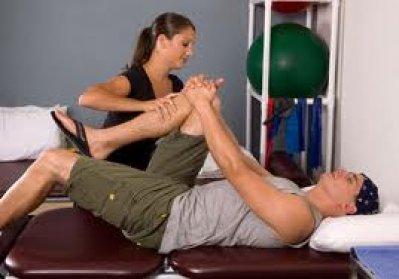 Physical Therapy in Ballsbridge Dublin
