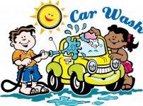 Car wash.Valeting