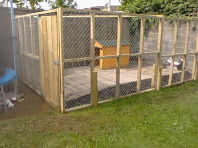 Dog Kennels Dublin Prices