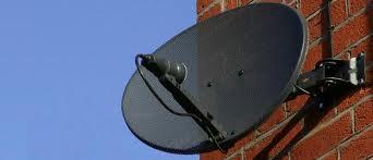Angliska televizija, kartu su RTE ONE, RTE TWO, RTE TWO HD, TG4, TV3