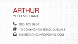 Auto Repairs and Services