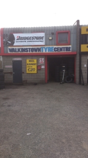 Part worn Tyres dublin, the best quality partworn tyres