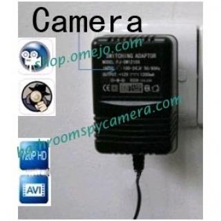 Charger Hidden Hd Bedroom Spy Camera Dvr 32gb 1280x720