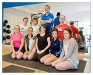 Personal training and Coaching Knocklyon Dublin