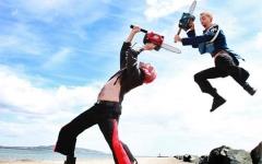 Laya Healthcare Street Performance World Championship in Dublin and Cork