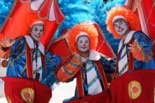 Drogheda Samba Festival