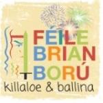 Féile Brian Ború Festival 04 - 07 July 2013