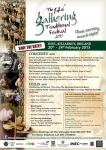 The Gathering Traditional Festival 20 - 24 February 2013