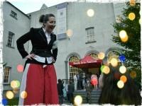 Boyle Arts Festival 2013