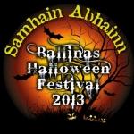 Samhain Abhainn Ballina