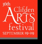36th Clifden Arts Festival 2013