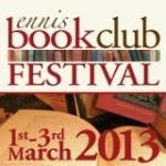 Ennis Book Club Festival 2013