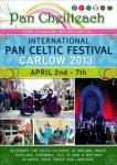 The International Pan Celtic Festival 2013