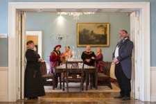 Meet the Characters at the Palace this Christmas