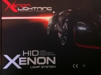 XENON LIGHTS  CAMBUS BALAST LED BULBS