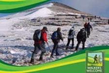 The Glen of Aherlow Winter Walking Festival