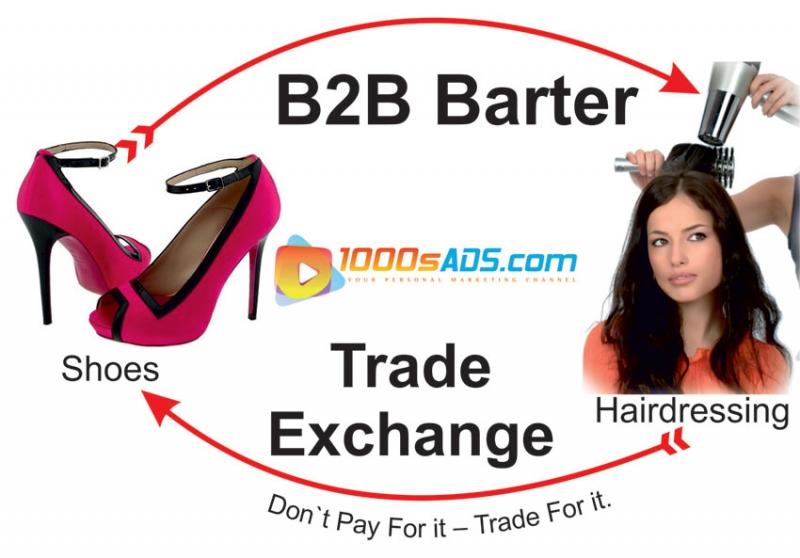 B2b dating website