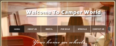 Motor Home Rent